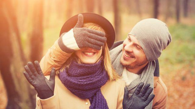 Quién ama más en la relación