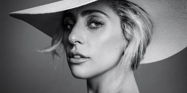 Lady Gaga en las vegas