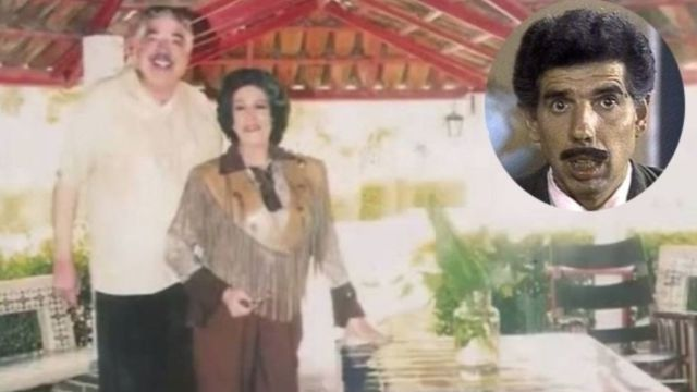 Édgar Vivar confirma muerte de viuda de Rubén Aguirre
