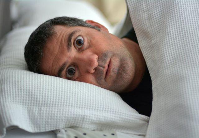 Dormir demasiado es malo para la salud