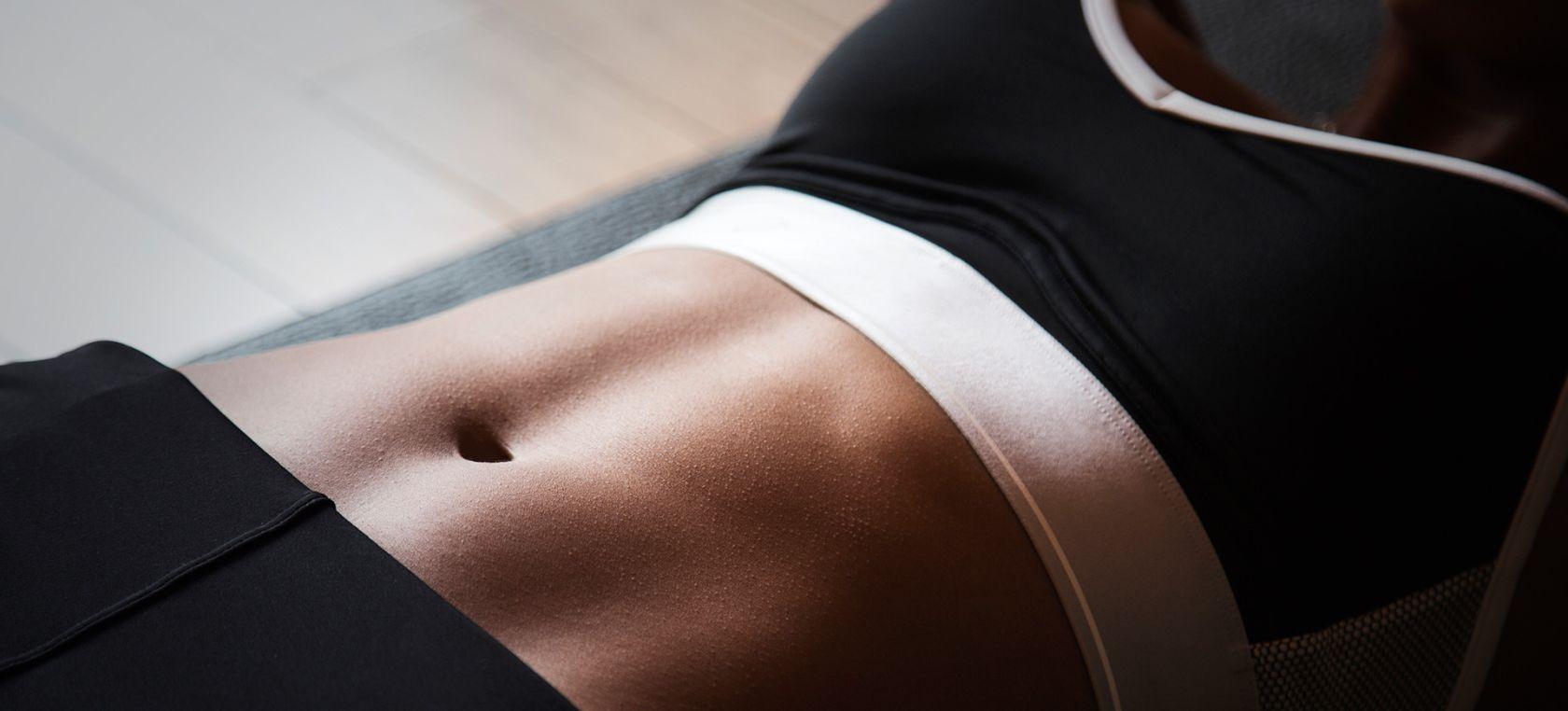 Estos 3 ejercicios de 1 minuto equivalen a 100 abdominales ...