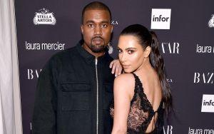 Kim Kardashian y Kanye West podrían tener su propio reality