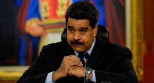 Bomberos son arrestados por comparar a Maduro con un burro