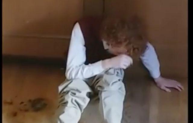 El video más asqueroso que se viralizó: una intoxicación masiva, un tráiler