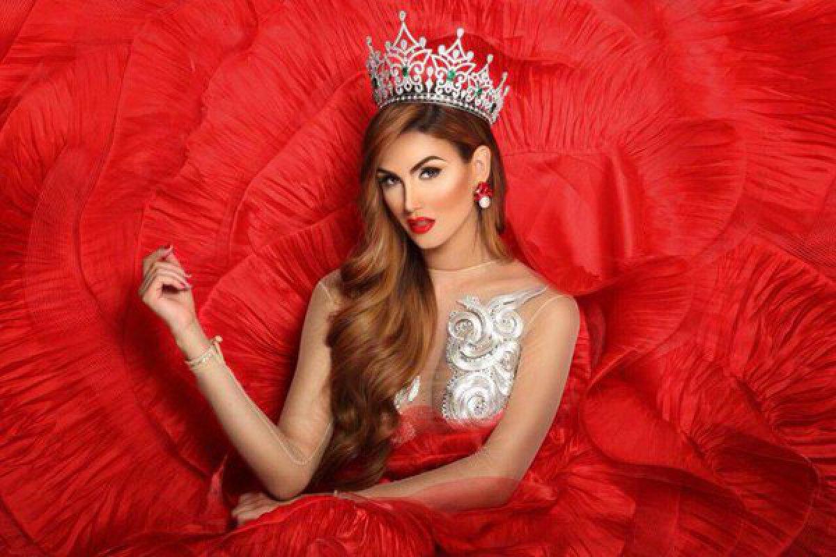 Isabella Santiago - Miss International Queen