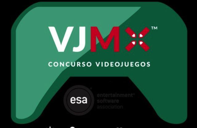 Amplían el tiempo de inscripción del Concurso Nacional Videojuegos MX