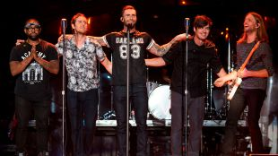 No quieren a Maroon 5 en el SUPER BOWL LIII