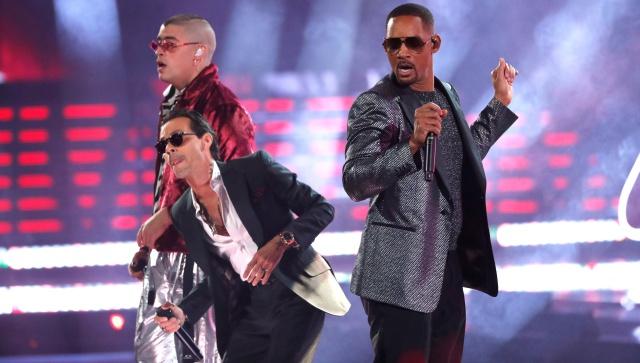 Aquí los ganadores del Grammy Latino 2018