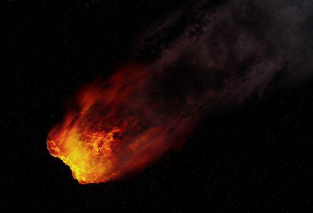 Asteroide se acerca a la tierra y es tan poderoso como bomba nuclear