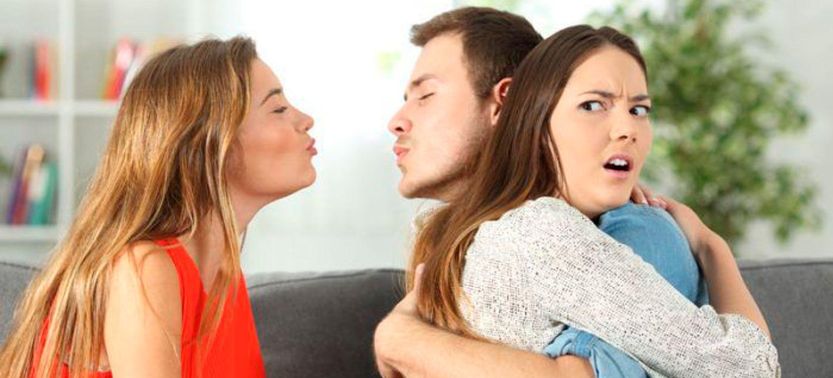 La infidelidad y sus motivos