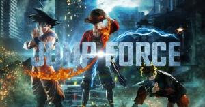 Jump Force: juega gratis estos días