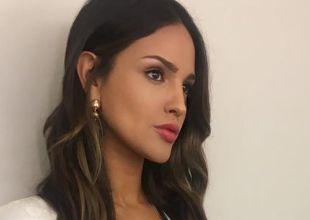 Tras preocupación de sus fans, Eiza González rompe el silencio de su pesar