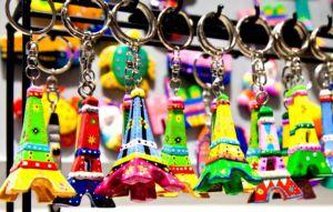 La cultura de los souvenirs