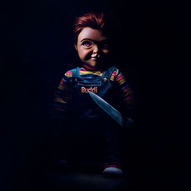 Chucky: Mark Hamill revela el primer vistazo del nuevo muñeco diabólico