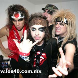 Moderatto, de regreso al Auditorio Nacional