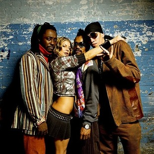 Black Eyed Peas presenta nuevo single y video
