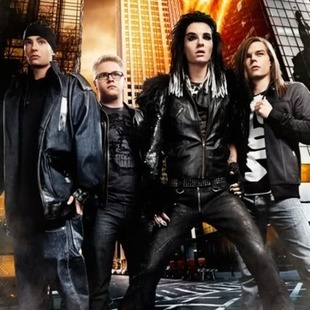 Tokio Hotel nominado a los 'Much Music Video Awards'