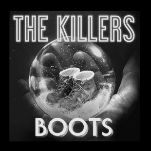 The Killers estrenan el videoclip de Boots