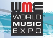 Conferencia World Music Expo