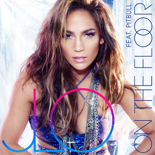 Jennifer Lopez y Pitbull, juntos en On the floor