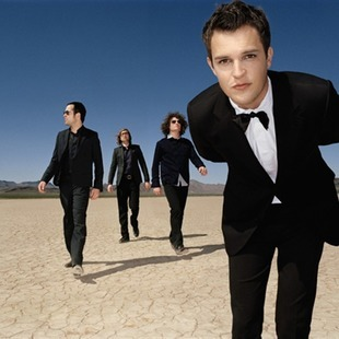 The Killers regresa a los escenarios