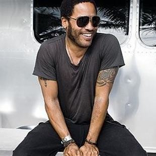 "Lenny Kravitz honra a sus padres en ""Black and White America"""