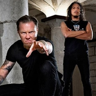 Se une Metallica y Evanescence a Rock in Rio
