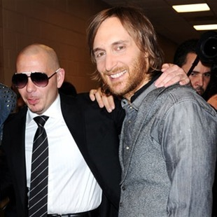 David Guetta y Pitbull encabezarán Rock in Rio