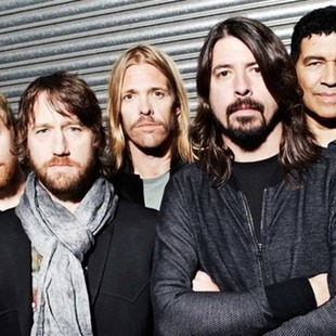 Foo Fighters y Björk, listos para Lollapalooza