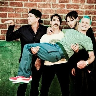 Red Hot Chili Peppers lanza EP de covers