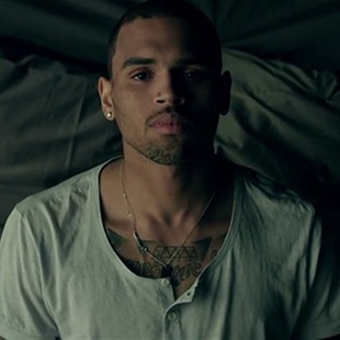 Chris Brown estrena el video del sencillo Don't Wake me Up
