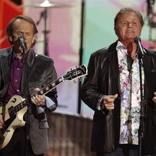 The Beach Boys celebra 50 años