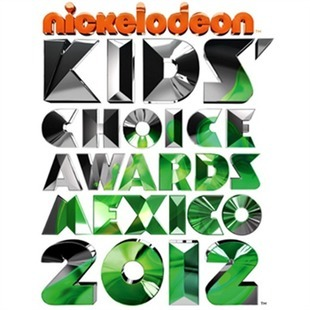 Kids' Choice Awards México 2012