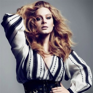 Adele cantará tema de James Bond