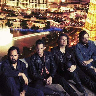 The Killers presenta su nuevo disco