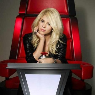 "Shakira anticipa estreno de ""The Voice"""