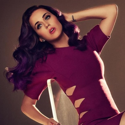 Katy Perry teme no poder superar Teenage Dream
