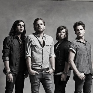 Kings of Leon estrenan Supersoaker