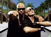 Can't Believe - Flo Rida It ft. Pitbull
