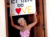Let there be love - Christina Aguilera