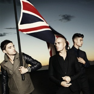 Motel acompañará a The Wanted
