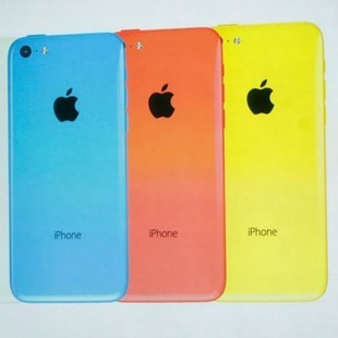Apple lanza iPhone 5C y iPhone 5S