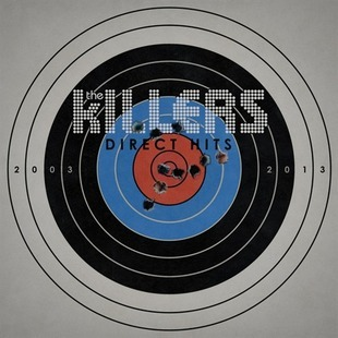 "The Killers anuncia el recopilatorio ""Direct hits"""