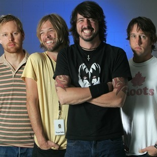 "Foo Fighters prepara disco ""tremendo y bestial"""