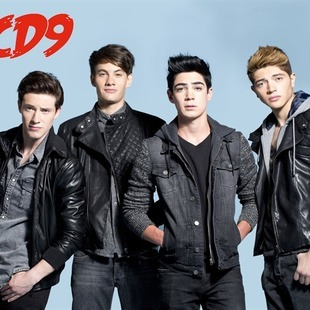 Meet & Greet con CD9 en el Showcase 40