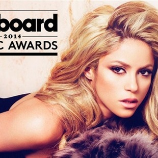 Shakira, Katy Perry, Ricky Martin y más en los Billboard Awards 2014