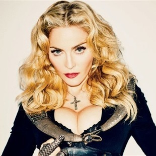 ¿Es We are superstars lo nuevo de Madonna?