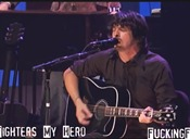 My Hero (acoustic)