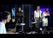 Rather Be (Live Lounge 2014)