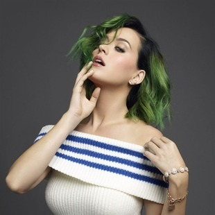 Katy Perry estrena la canción 'Legendary Lovers